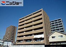 イーグルネスト新須磨[6階]の外観