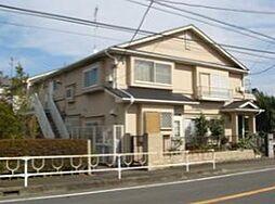 HASHIMOTOアパート[102号室]の外観