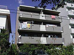 フロレアール1[3階]の外観