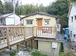 [テラスハウス] 兵庫県宝塚市平井 の賃貸【/】の外観