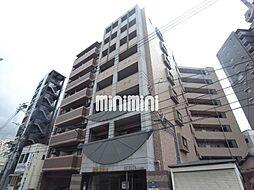 コンドミニアム・ステーションサイド博多[6階]の外観