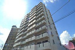 モンシャトー松戸[10階]の外観