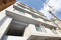 香川県高松市観光通1丁目の賃貸マンションの外観