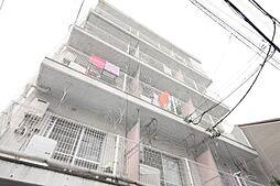 香川県高松市城東町1丁目の賃貸マンションの外観