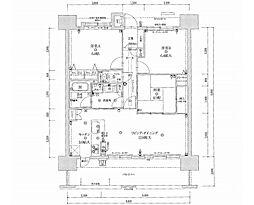 アンピール福岡東 中古マンション