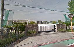 守山東中学校 徒歩約10分(約741m)