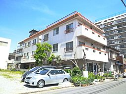 第2平田マンション[103号室]の外観