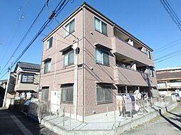 MINT HOUSE[102号室]の外観