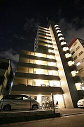 インシュランスビル5[6階]の外観
