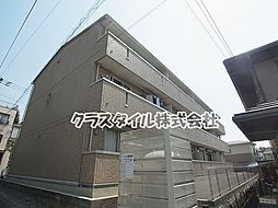 フェリーチェ石田[2階]の外観