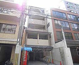 京都府京都市中京区二条通麩屋町東入尾張町の賃貸マンションの外観