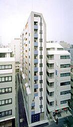レジディア神田[1階]の外観