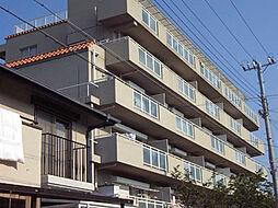 ジュリオ東野町[202号室]の外観