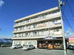サンハイツ(北川添)[3階]の外観