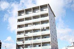 B's117[5階]の外観