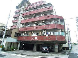 ラ・シャンブルK[4階]の外観