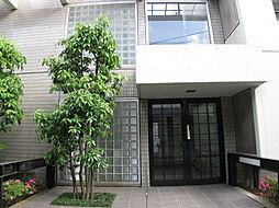 ガーデントキワ[205号室]の外観
