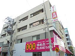 富士ビル[3階]の外観