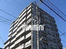 エクセレンス志賀本通[3階]の外観
