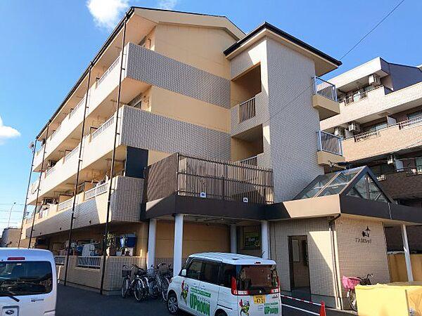 アスカビレッジ 4階の賃貸【愛知県 / 春日井市】