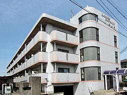 レディスマンション砂山南[3階]の外観