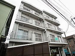 レジデンス ヨコオ[3階]の外観