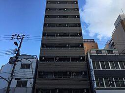 YAHATA西長堀[1001号室]の外観
