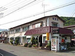 第1城南荘(板橋)[203号室号室]の外観