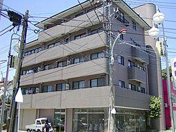 神奈川県横須賀市上町3丁目の賃貸マンションの外観