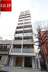 アイルYOKOHAMA関内[11階]の外観