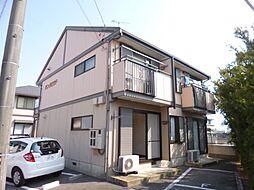 伊勢中川駅 2.8万円