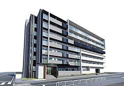 N residence SUMIYOSHI[105号室]の外観