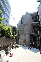 アート・フル溝口[102号室]の外観