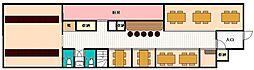 JR飯田線 飯田駅 徒歩13分の賃貸店舗(建物一部)