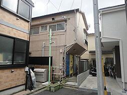 井口荘[201号室]の外観