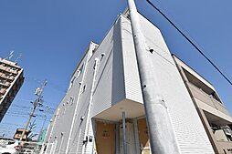 辰巳BASE[1階]の外観