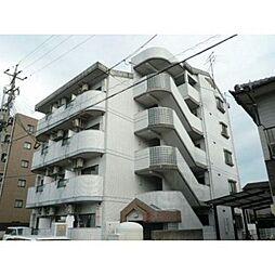 ミリアン稲沢駅前[1階]の外観