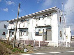 ニューシティ兼松 I[1階]の外観