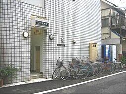 TOP南大塚第2[5階]の外観