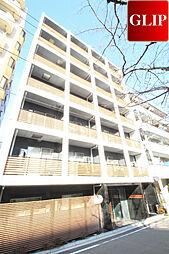 プレスタイル横濱SOUTH[7階]の外観