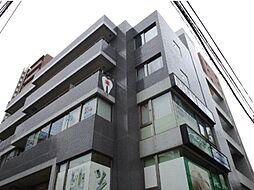 草加DKビル[4階]の外観