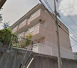 愛知県名古屋市緑区武路町の賃貸マンションの外観