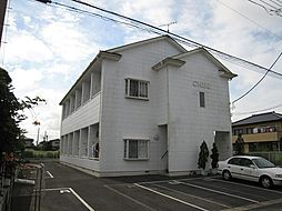 HOUSE CHIKI[1F 103号室]の外観