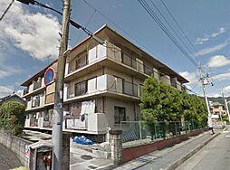 ニュー太田[203号室]の外観