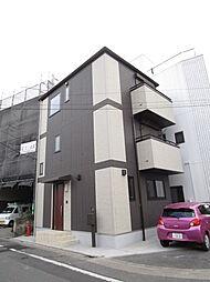 [一戸建] 東京都江戸川区中葛西1丁目 の賃貸【/】の外観