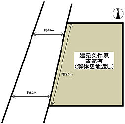 京都市山科区北花山大林町