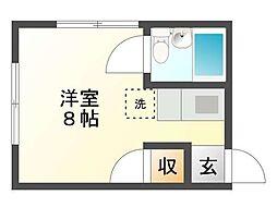 青森駅 1.3万円