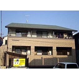 サントピア須玖[2階]の外観