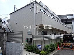 JR中央本線 西荻窪駅 徒歩3分の賃貸アパート