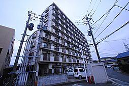 豊国スカイマンション国分[2階]の外観